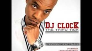 DJ Clock - D 'n B Beat