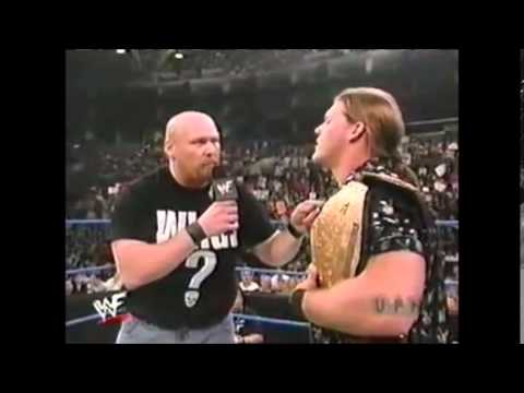 Stone Cold Steve Austin Funny Moments Part 1