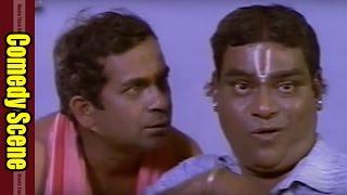 Back To Back Comedy Scenes    Amma Koduku Movie