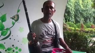 খাঁচার ভিতর অচিন পাখি - লালন ফকির,