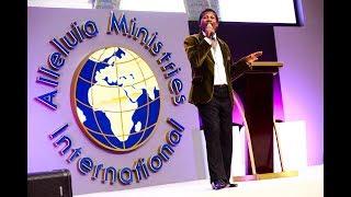 Sermon   Pastor Alph Lukau   Teaching & Healing Service   Friday 18 Jan 2019   AMI LIVESTREAM