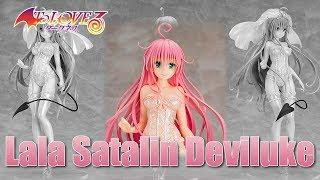 To LOVEru Darkness - Lala Satalin Deviluke - 1/6 (Max Factory)