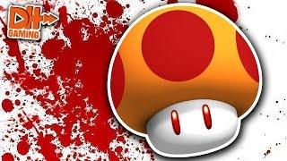 Super Mario Maker - MIESER PILZ