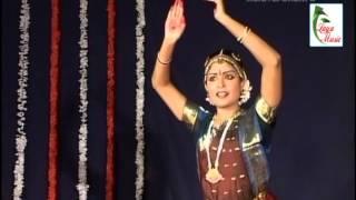 Bharathanatyam - Theruvilvarano-Drishya Bharatham-Vol.23-R.M.Sridevi
