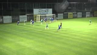 ТМ. Ворскла - Динамо (Тбилиси) - 1:0