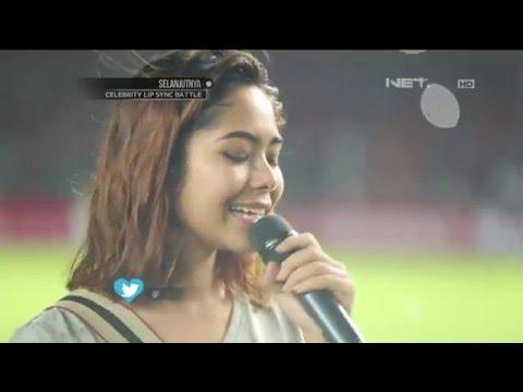 Melamar - Episode 49 - Stadion Gelora Bung Karno (Adi & Nadin) - Part 33