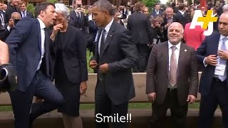 Obama Disses The Iraqi PM...And It
