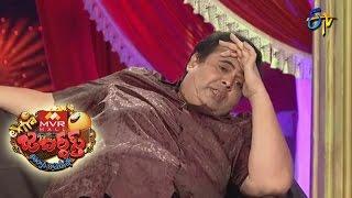 Patas Prakash Performance – Extra Jabardasth – Episode No 41 – ETV  Telugu