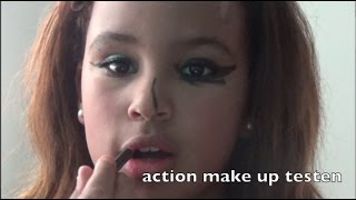 FAIL OR HOLY GRAIL: ACTION MAKE UP