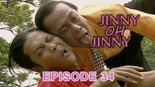 Jinny oh Jinny Episode 34 Kena Tipu