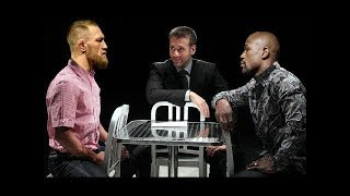 That's Why Conor McGregor Will WIN Floyd Mayweather