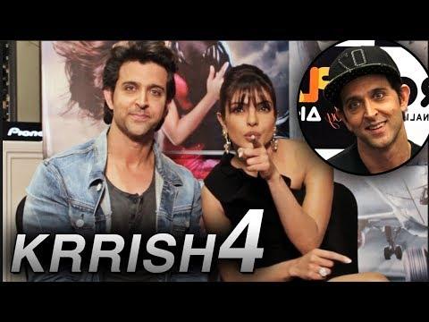 Xxx Mp4 Priyanka Chopra In Krrish 4 Hrithik Roshan REACTION 3gp Sex