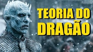 A TEORIA DO DRAGÃO DE GELO - Game of Thrones