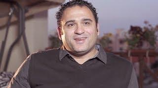 حكاية أكرم حسني