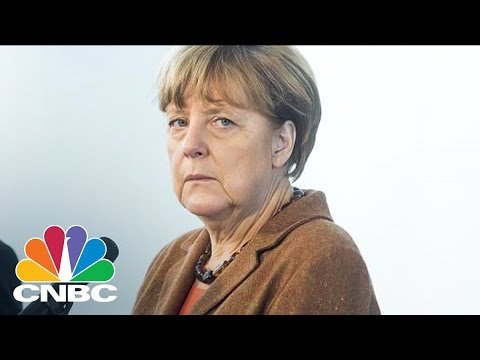 Germany Reacts To Donald Trump Victory