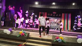 2018 Cultral fest Dance By FDC GRoup, Rourkela