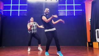 Nachde Ne Saare ❤️ | Baar Baar Dekho | KiranJ | Class Video | DancePeople Studios.