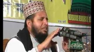 Bangla waz.mawlana Mahbubur rahman,pt2, 2012Dhaka (uluail al husaini jobo shongoton )