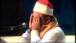 Amazing recitation / Qirat by Qari Remzi Er