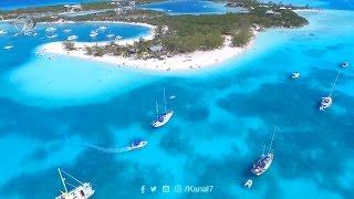 Dünyayı Geziyorum - 26 Mart Bahamalar ve Porto Riko Tanıtım