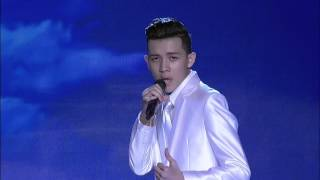 Ceria Popstar 2016: Konsert 3 - Rezza 'Bila Tiba'