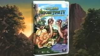 The Land Before Time 6 Trailer 1998