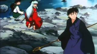 Inuyasha Abridgement Episode 17 I'm Sorry, Your Priestess Is In Another Castle