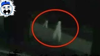 15 Freakiest Things Ever Caught on Camera