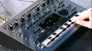 Roland MC 303 Video Owners Manual 1997
