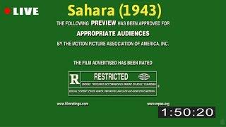 Watch Sahara (1943) - Full Movie Online