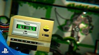 Small Radios Big Televisions - Gameplay Trailer | PS4