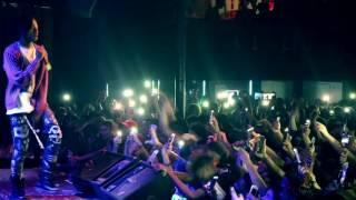 """Playboi Carti """"Magnolia"""" LIVE Tampa,FL [The Orpheum]"""