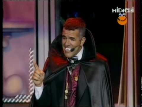 Midachi Mr Dracula W
