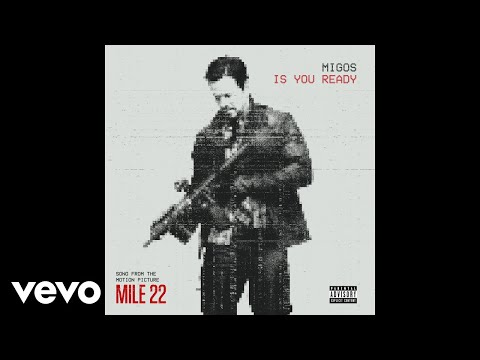 Migos - Is You Ready