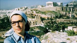 Nana Mouskouri - Hartino to feggaraki (The Paper Moon)