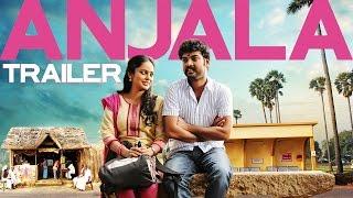 Anjala - Official Trailer   Vimal, Nandhita   Thangam Saravanan