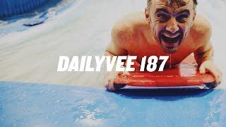 FUN WITH FRIENDS IN SALT LAKE CITY | DailyVee 187