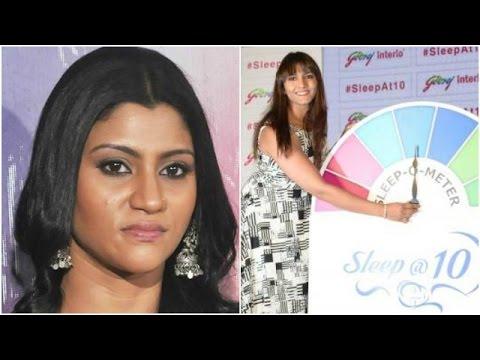 Konkona Cancels Film Promtions On A Popular Online Platform | Geeta Phogat Creates Awareness