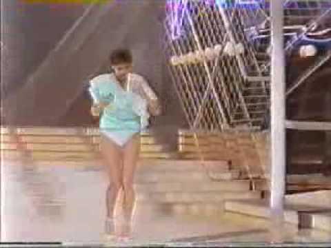 ESC 1985 Dress Fall