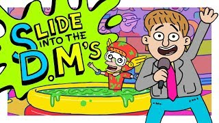 Slide Into the DMs: The Gameshow!   CH Shorts