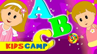 A is Apple Pie ABC Alphabet Song With Lyrics Nursery Rhymes for Babies | ABC Songs for Children