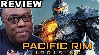 PACIFIC RIM UPRISING is POWER RANGERS! - Movie Review (Black Nerd)