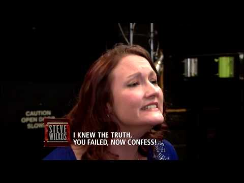 Xxx Mp4 The Truth Finally Comes Out The Steve Wilkos Show 3gp Sex