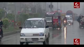 Rain, Snowfall Increased Cold In Whole Country | World News