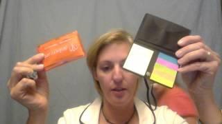 Catherine Roth Sandia Video
