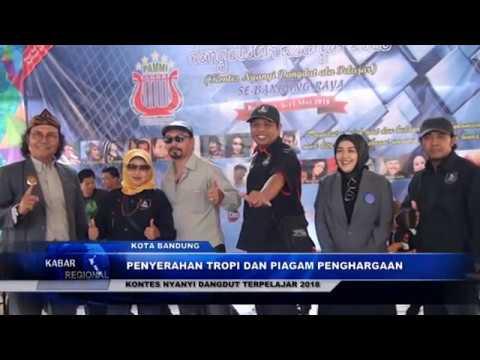 NEWS KONTES DANGDUT TERPELAJAR AGUS BR HDAS TV