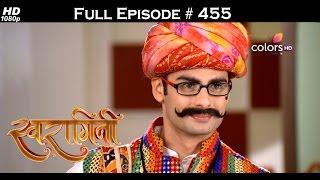 Swaragini - 23rd November 2016 - स्वरागिनी - Full Episode HD
