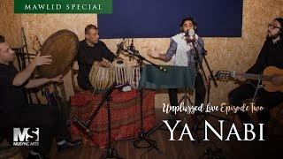 Ya Nabi (Sami Yusuf) - Nasir Karim - Unplugged Live: Episode Two