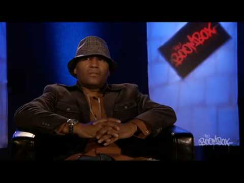 kool keith - BoomBox...Interview
