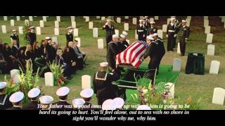 Letter to son - Act of Valor - Voice of chief Dave